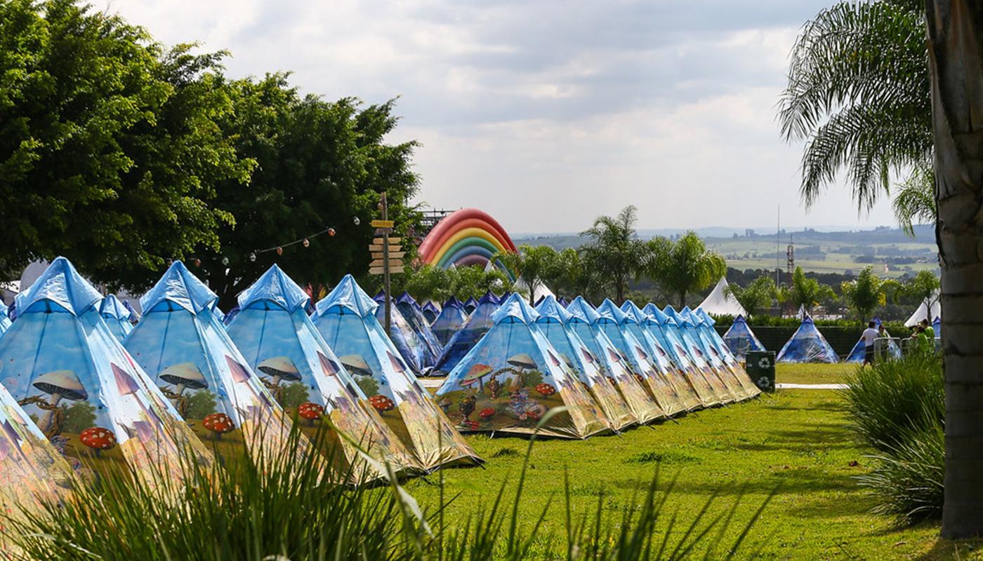 Prince Tipi Dreamville Tomorrowland LIFFIN