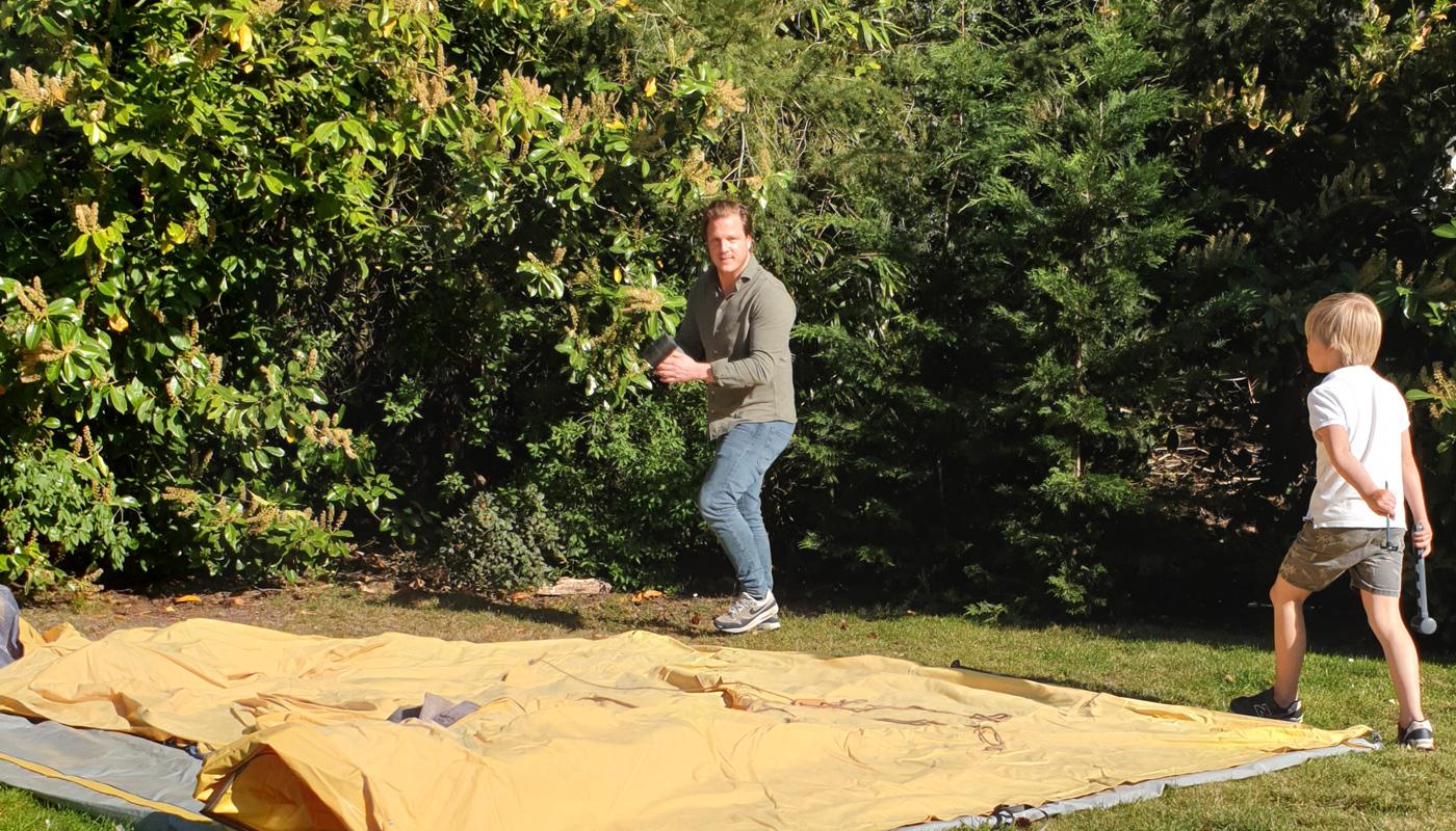 LIFFIN Queen Eigen tuin en Tent.jpg